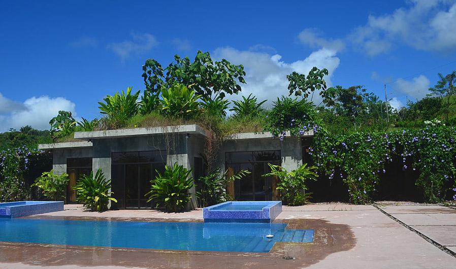 Eco village costa rica farm land eco villas for sale for Rent a villa in costa rica